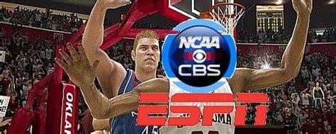 NCAA Basketball 10 ESPN Presentation | pastapadre.com