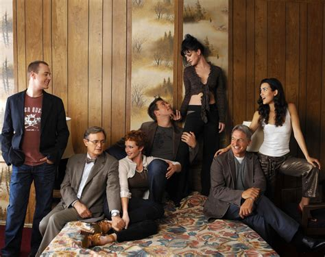 NCIS images NCIS cast HD wallpaper and background photos ...