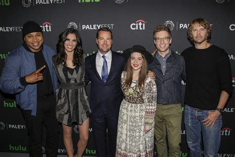 NCIS: LA Cast Reveals Their Dream Superpowers - Today's ...