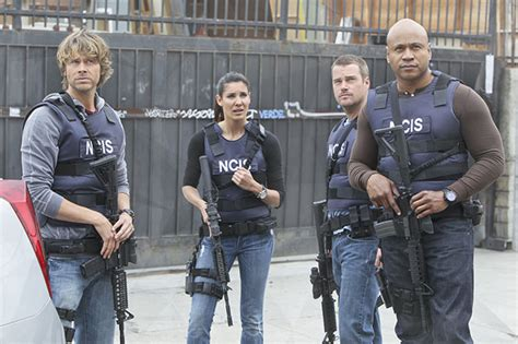NCIS: Los Angeles season 8 release date — September 25, 2016