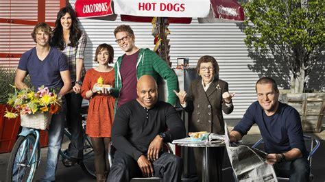 NCIS: Los Angeles   TV fanart   fanart.tv