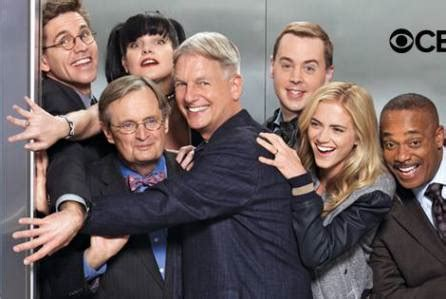 NCIS: Pauley Perrette, Sean Murray, Others Ink Deals For ...