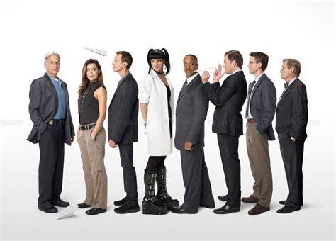 NCIS - Season 10 - Cast Promotional Group Photo   NCIS ...