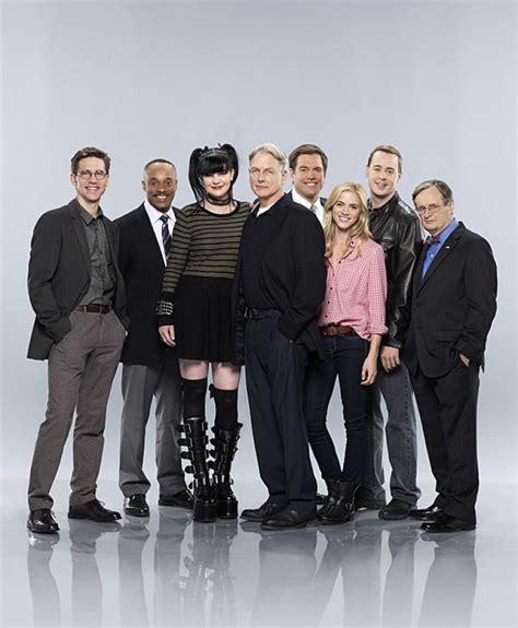 NCIS (season 11)