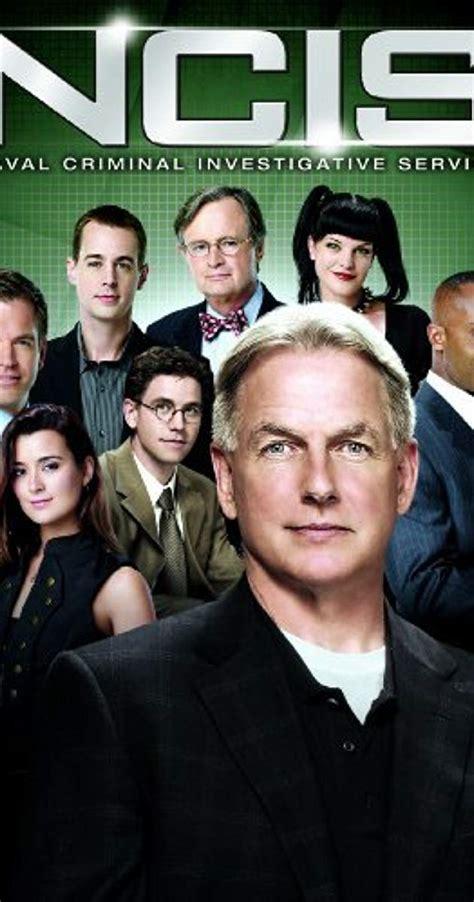 NCIS (TV Series 2003– ) - Full Cast & Crew - IMDb