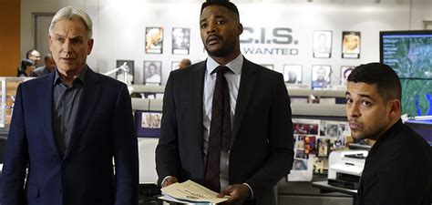 NCIS TV Show on CBS: Canceled or Season 16? (Release Date ...