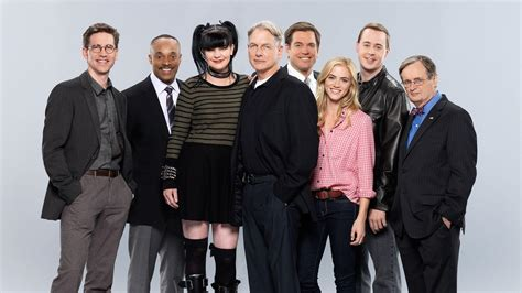 NCIS Wallpapers - Wallpaper Cave