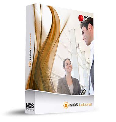 NCS Laboral - Software laboral para empresas