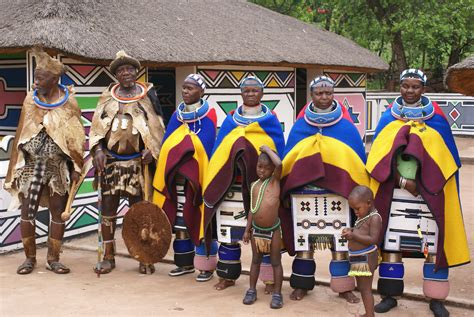 Ndebele Culture, Tribe, Pattern, Arts, Houses, Traditional ...
