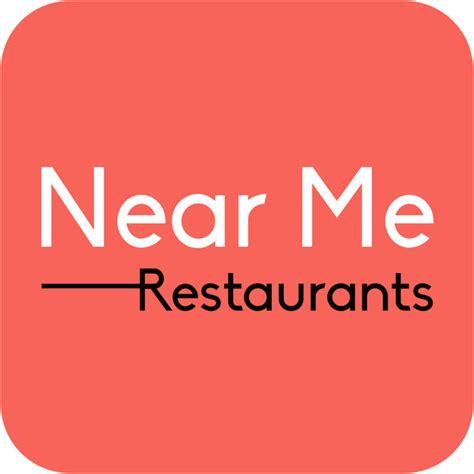 Near Me Restaurants on the App Store