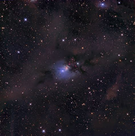 Nebulosas, las joyas de la corona del universo  ciencia y ...