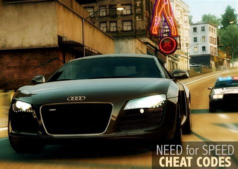 need for speed most wanted cheats - www.jaspe.comyr.com
