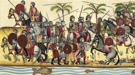 «Negar que los musulmanes conquistaron la Península ...