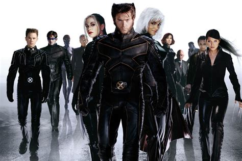 Neil s Movie Reviews: Why X2 is better than X Men: First Class