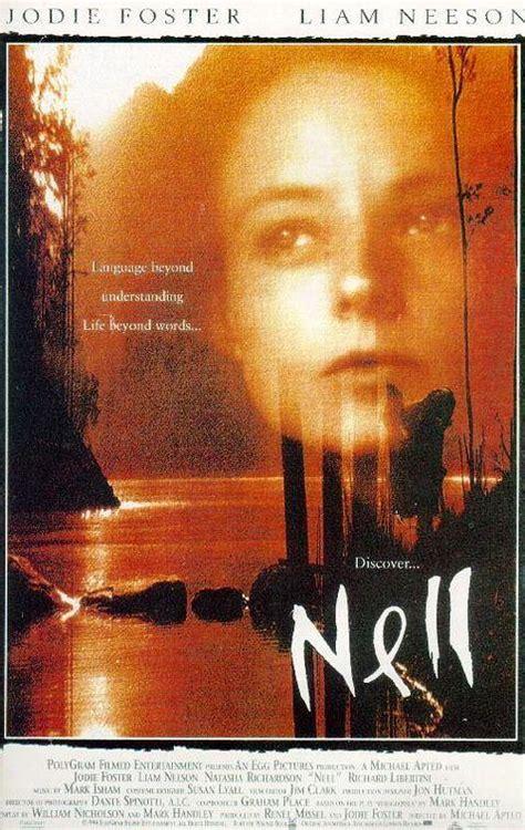 Nell (1994) - FilmAffinity