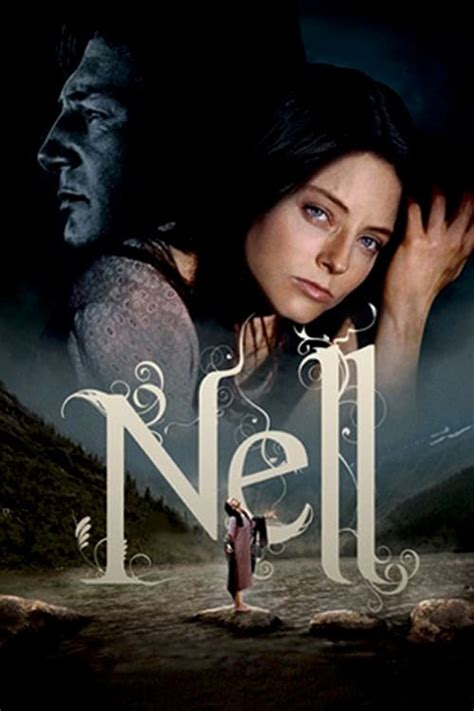 Nell (1994) — The Movie Database (TMDb)