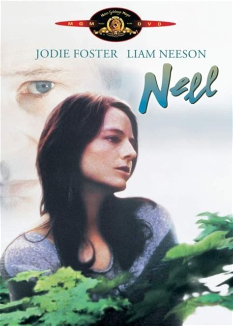 Nell Movie Review & Film Summary (1994) | Roger Ebert