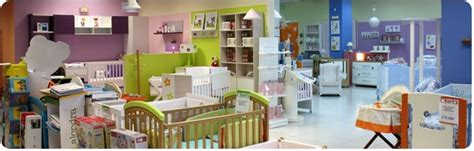 Nenelandia, una de las más completas tiendas de bebés en ...
