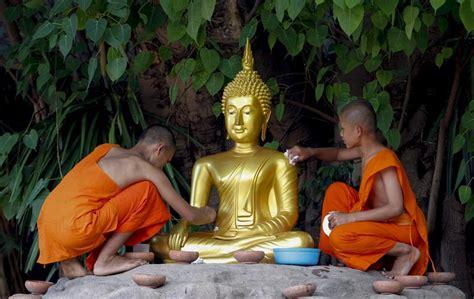Nepal, cuna de Buda, celebra el aniversario del nacimiento ...
