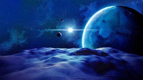 Neptuno: 5 curiosidades sobre el planeta azul del Sistema ...