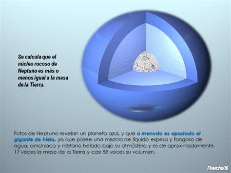 Neptuno: El planeta azul.   Todo Interesante. Conociendo ...