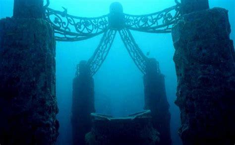 Neptuno Memorial Reef: Un cementerio submarino
