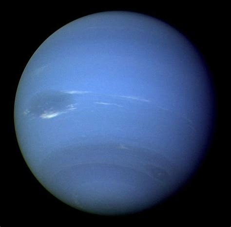 Neptuno y Urano