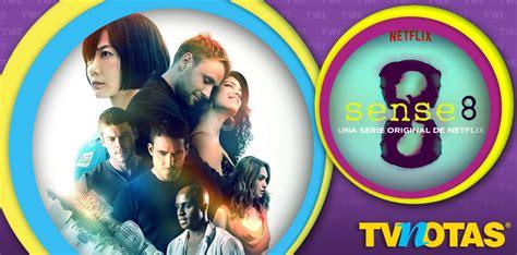Netflix complace a los fans y ¡anuncia que 'Sense8' tendrá ...