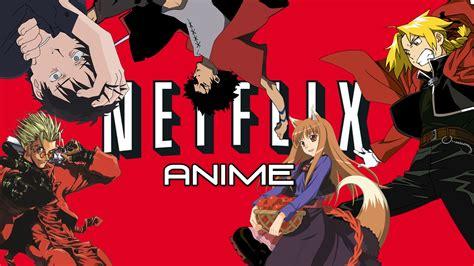 Netflix: estas son las 12 nuevas series de anime que están ...
