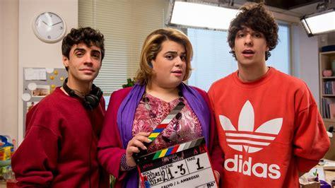 Netflix: La segunda temporada de 'Paquita Salas'