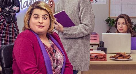 Netflix pone fecha al estreno de 'Paquita Salas' y anuncia ...