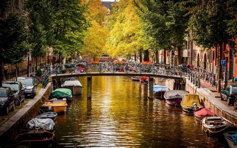 Netherlands amsterdam wallpaper | 2560x1600 | 166587 ...