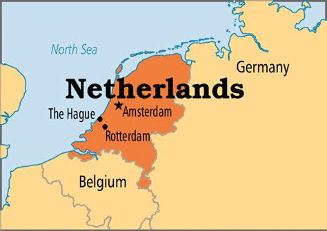 Netherlands Tourism   The tourist guide to the Netherlands