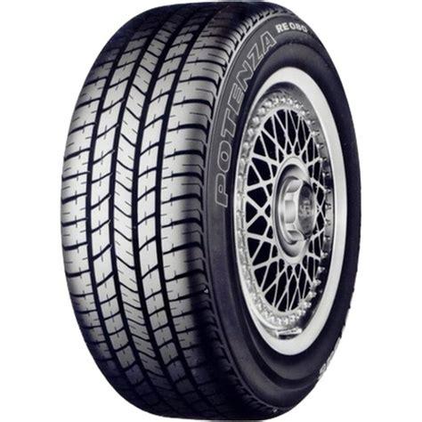 Neumático BRIDGESTONE POTENZA RE080 185/60 R15 84 H ...