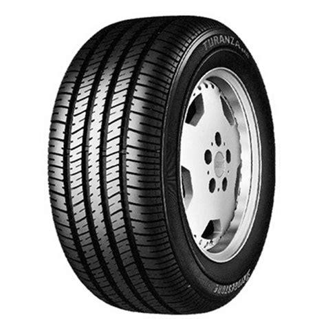 Neumático BRIDGESTONE TURANZA ER30 205/45 R16 83 H ...