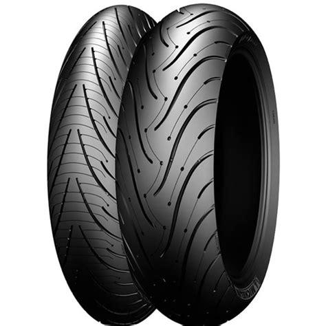 Neumático Moto MICHELIN PILOT ROAD 3 R 180/55R17 73 W ...
