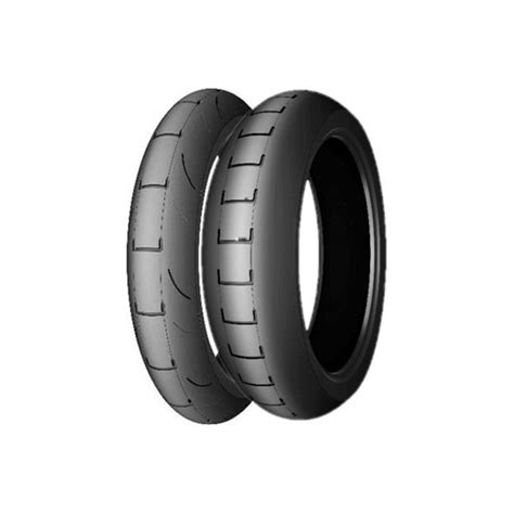 Neumático Moto MICHELIN SUPERMOTARD 12/60R17   Z : Norauto.es