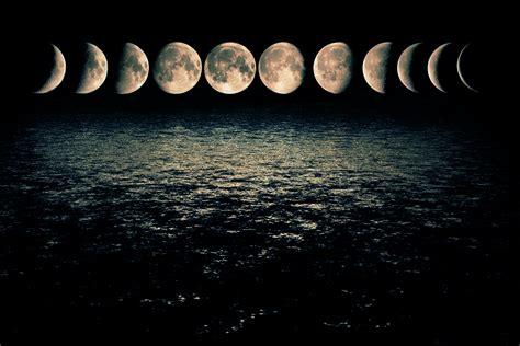 Neurocientífico explica cuánto influye la luna en las ...