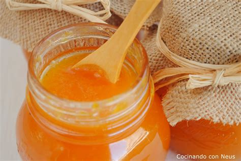 Neus cocinando con Thermomix: Mermelada de naranja con ...