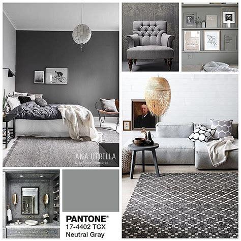 Neutral Gray, color pantone en tendencia para otoño ...