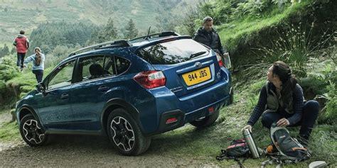 New 2015 Subaru XV models immediately earn highest safety ...