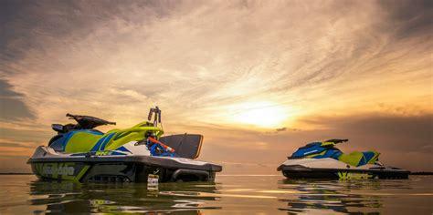 New 2017 Sea-Doo WAKE™ 155 Watercraft in Yankton, SD ...