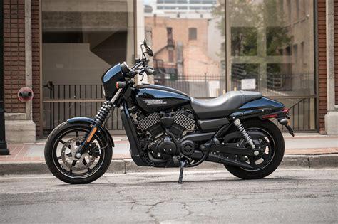 New 2018 Harley Davidson Street 750 XG750 Street in Olathe ...