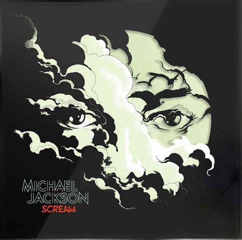 New Album: Michael Jackson Scream