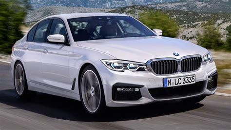 NEW BMW 3 Series 2019   YouTube