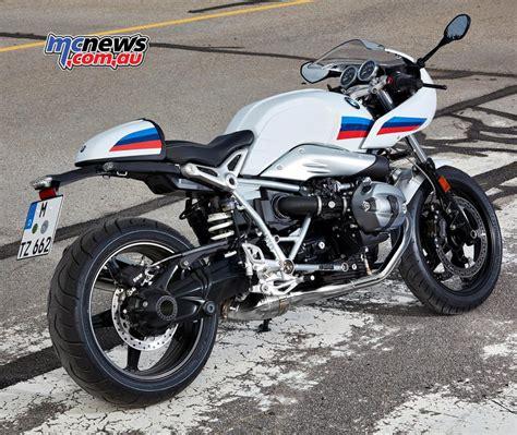 New BMW R nineT Racer and R nineT Pure | MCNews.com.au