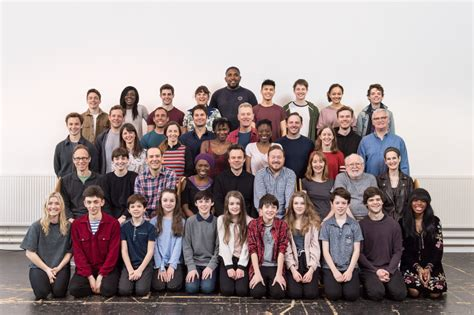 New  Cursed Child  Cast Announced!   The Leaky Cauldron ...