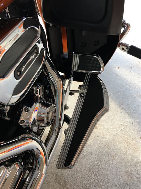 New Defiance Accessories   Page 4   Harley Davidson Forums