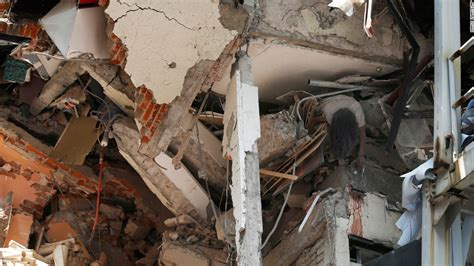 New earthquakes shake Mexico, already coping with earlier ...
