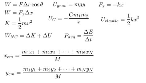 NEW ELASTIC POTENTIAL ENERGY TO KINETIC ENERGY EQUATION